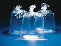 Мешок полиэтиленовый 65 х 100 плотный 100 микрон (50 шт в уп)
