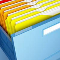 Папки, скоросшиватели, регистраторы