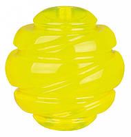 Мяч Trixie Super Strong Ball для собак резиновый, экстрапрочный, 8 см, фото 1
