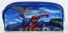 Пенал школьный Спайдермен (Человек паук)
