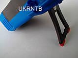 Мультиметр / Тестер HP-37C з автоматичним вибором діапазонів, True RMS, тест акумуляторів/батарейок, NCV, фото 3