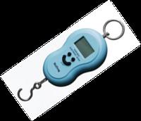 Весы электронные подвесные W 40 до 40 кг, точность 5 г (кантер)
