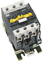 Контактор КМИ48062 80А в оболочке Ue=380В/АС3 IP54 ИЭК, фото 1