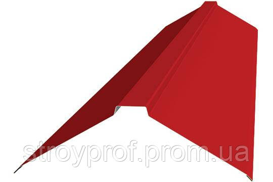Планка конька, 416мм, фото 2