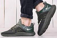 Зеленые мужские кроссовки найк, Nike Darwin Green