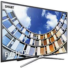 Телевизор Samsung UE43M5590 (PQI 800 Гц, Full HD, Smart, Wi-Fi, DVB-T2/S2), фото 3