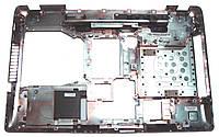 Нижняя часть корпуса LENOVO IdeaPad Y570  (поддон, корыто, дно, низ)
