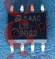 NS LM9022MM SSOP8 Vacuum Fluorescent Display Filament Driver