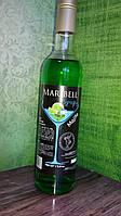 Сироп барный тм «Maribell» Мохито