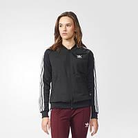 Женская олимпийка adidas Originals Superstar Track Jacket BK5931 - 2017/2