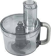 Пластикова ёмкость с ножом и крышкой (AW20010010) для кухонного комбайна Kenwood
