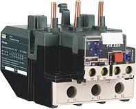 Реле РТИ-3355 электротепловое 30-40 А ИЭК