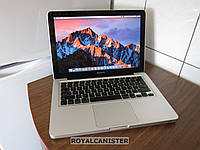 MACBOOK PRO 13 mid-2010 Core2Duo 2.4GHz DDR3 4GB 320GB бат 3ч