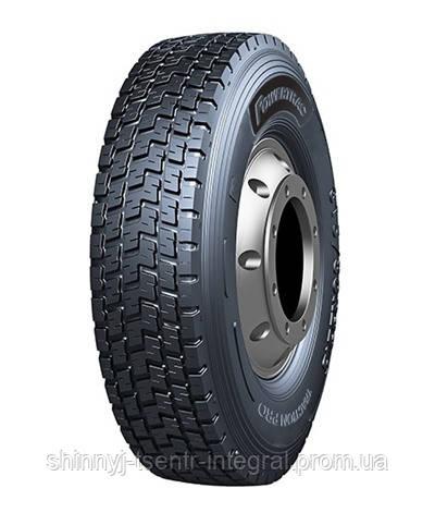 Шины автомобильные грузовые W315/80 R22.5 TRACTION PRO POWERTRAC (веду