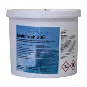 Multifresh 200 универсальные таблетки (5кг/200г)