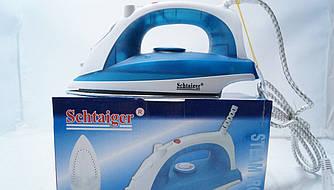 Утюг паровой Schtaiger SHG 1263