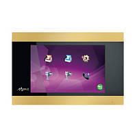 Видеодомофон M-75SD Touch Gold