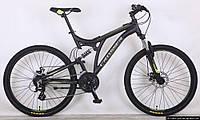 Велосипед CROSSER SMART 26