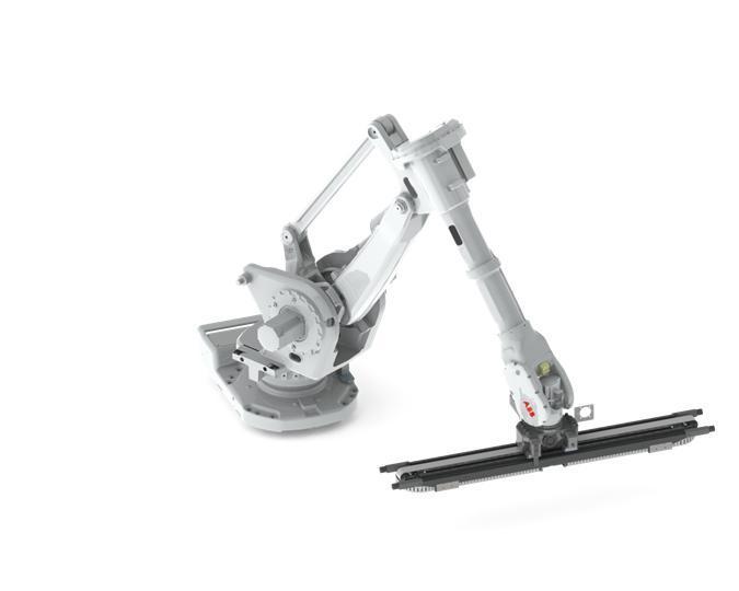 Промышленный робот ABB IRB 6660FX