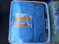 Детский комплект одеяло и подушка, наполнитель холлофайбер.