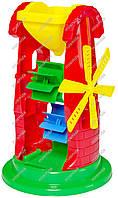 Детская игрушка Мельница Технок