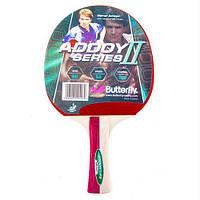 Ракетка для настольного тенниса (пинг понга) Butterfly Addoy Series F-2