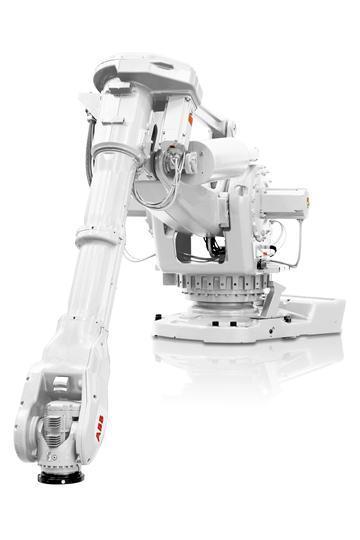 Промышленный робот ABB IRB 6660 PT