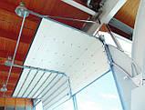 Автоматика для секционных ворот Nice SU 2000, фото 2