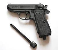 Пневматический пистолет Umarex Walther Mod.PPK/S