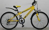 Горные велосипеды Azimut EXTREME NEW-24