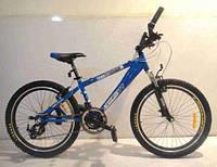 Горные велосипеды Azimut JUMPER A -24