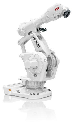 Промышленный робот ABB IRB 6660 PM