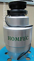 Измельчитель пищевых отходов HOMFEC, фото 1