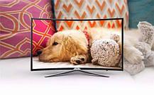 Телевизор Samsung UE49M6302 (PQI 900 Гц, Full HD, Smart, Wi-Fi, DVB-T2, изогнутый экран), фото 3