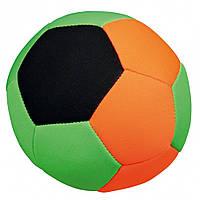 Мяч Trixie Aqua Toy Ball для собак полиэстеровый, плавающий, 11 см