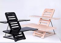 Подставка-стол Ergosmart для ноутбука, фото 1