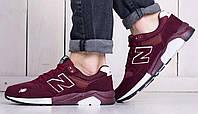 Стильные мужские кроссовки NB