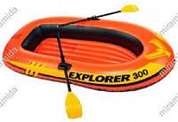 Лодка надувная Intex 58358 Explorer Pro 300