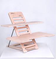 Подставка-стол Ergosmart для ноутбука Sunny Day