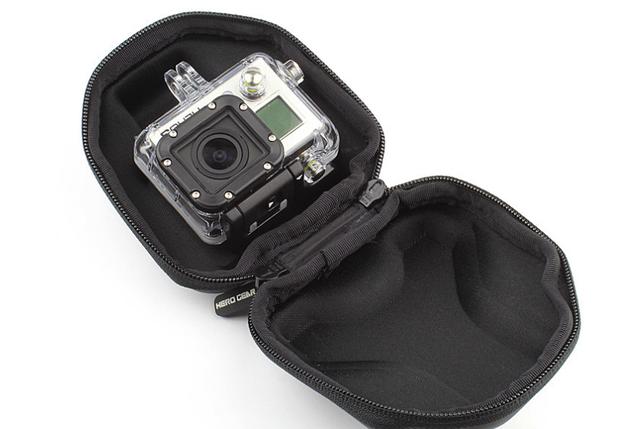 Защитный чехол для GoPro, SjCam,Xiaomi, фото 2