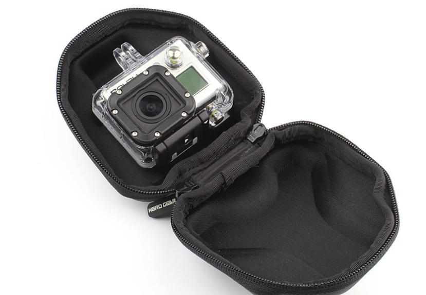Защитный чехол для GoPro, SjCam,Xiaomi