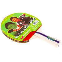 Ракетка для настольного тенниса (пинг понга) Butterfly Wakaba 3000