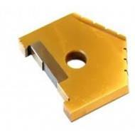 Пластина твердосплавная WCMX 06Т308-44 MT2(P30)