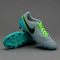 Бутсы Nike Tiempo Genio II FG 819213-003 Найк Темпо