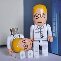 USB-флешка Доктор 16 Гб.