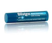Защитный бальзам-стик для губ Blistex Medicated Lip Balm SPF 15