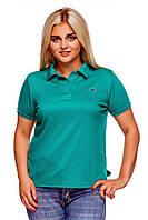 Женская футболка Lacoste размеры 48-52