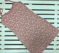 Ночная сорочка на тонкой бретели EGO размер S,М,XL