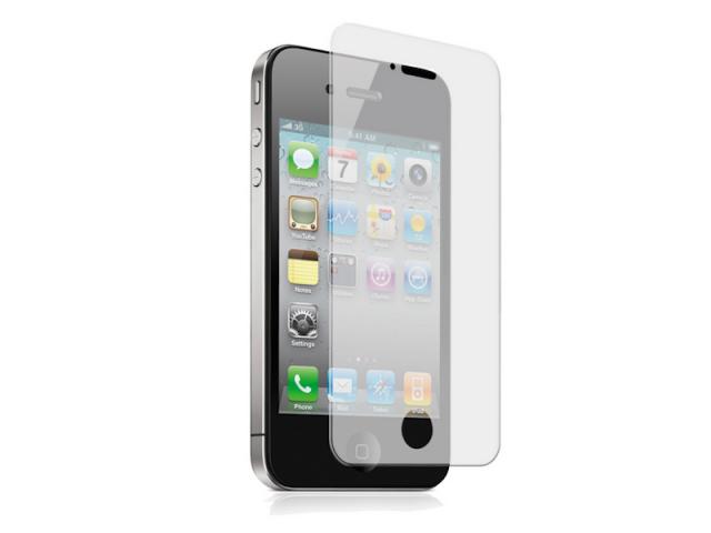 """Защитное стекло для iPhone 4/4s/ (стекло для экрана Айфон 4) - Оптово-розничный интернет-магазин """"NicePrice"""" в Львове"""