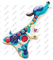 Музыкальная игрушка «Пес-Гитарист»